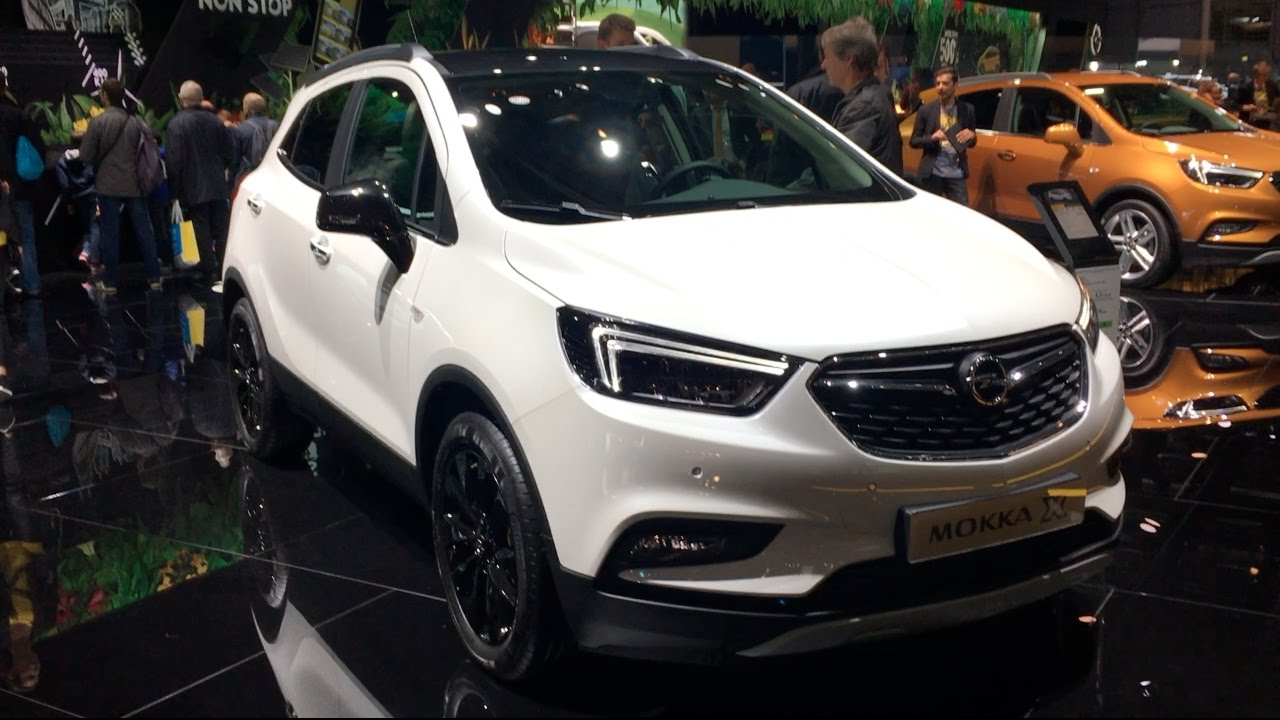 opel mokka x 2016 in detail review walkaround interior exterior youtube. Black Bedroom Furniture Sets. Home Design Ideas