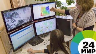 Синоптики: В конце мая москвичей ждет резкое ухудшение погоды - МИР 24