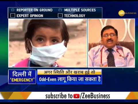 Delhi Smog Emergency: Who is responsible for deterioration of air quality in Delhi?