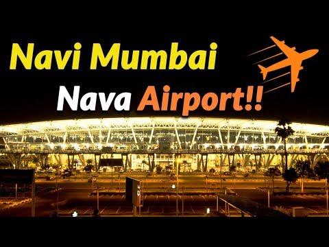 Ep. 36: नवी मुंबई नवा एयरपोर्ट!!!