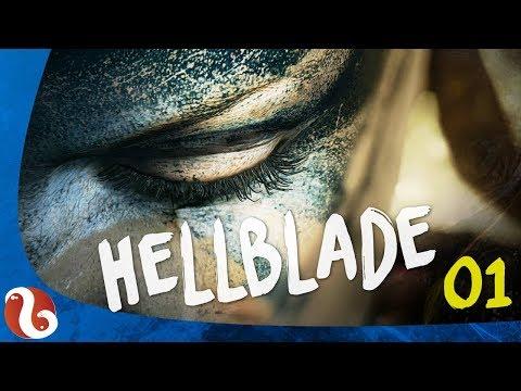 CE JEU EFFACE VOTRE SAUVEGARDE SI VOUS PERDEZ ? - Hellblade #01