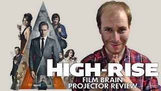 Projector: High-Rise (REVIEW)