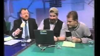 2001-11 WDR COMPUTERCLUB ONLINE - Suchmaschinen live vor Kamera
