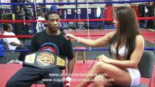 Download Paul Murphy Gym: Boxing in Atlanta interviewed by sexy Latina