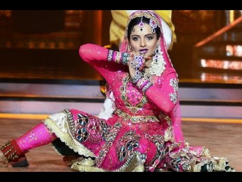 Giaa Manek | Telly Awards | Dance Performance