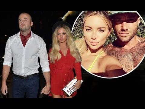 Bianca Gascoigne's secret boyfriend and Calum Best's model ex 'set to enter the Celebrity Big Brothe
