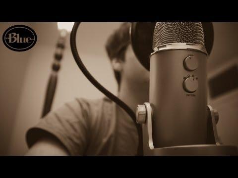 Blue Yeti Microphone Sound Test & Comparison 1080p HD