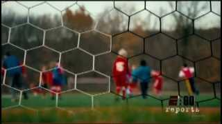 ESPN - E60, The Turf War / Julie Foudy (synthetic turf & cancer)