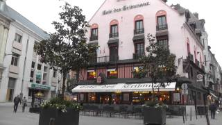 Dieppe.....Haute-Normandie France.JL FILM 2012