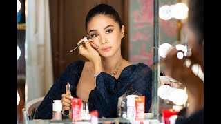 GLAM LOOK TUTORIAL FEATURING TOM FORD | Heart Evangelista