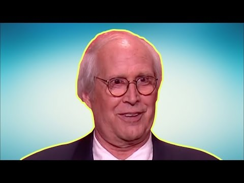 Chevy Chase Rips Saturday Night Live