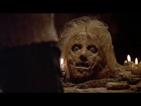 Friday The 13th Part 2 ''Kill Scenes''