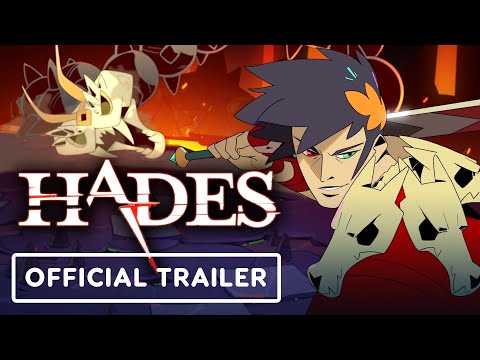 Hades - Official