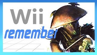 Wii Remember - Mushroom Men: The Spore Wars