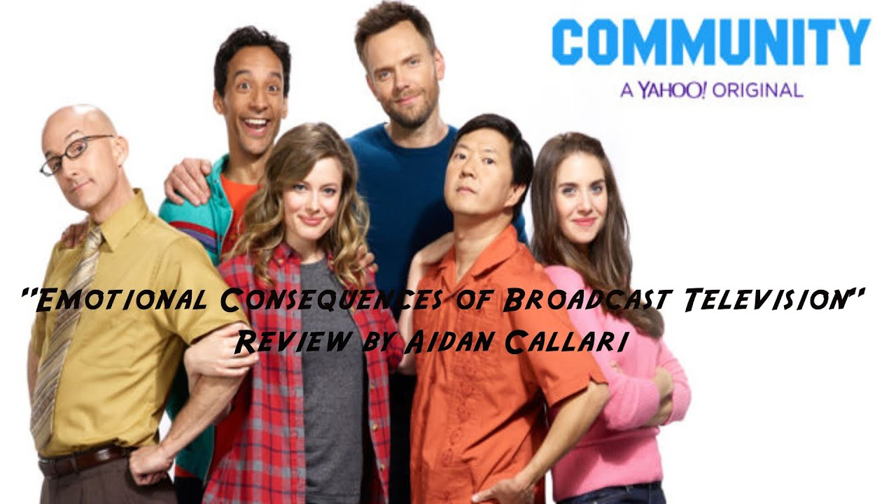 community season 6 finale review
