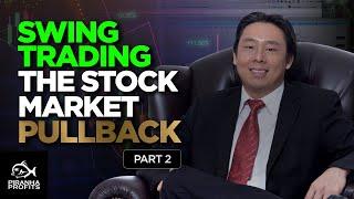 Swing-Trading beim Aktienmarkt-Pullback Teil 2 von 2