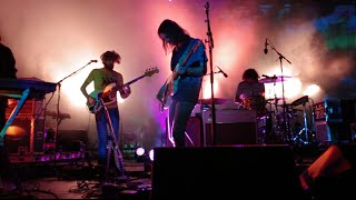 "TAME IMPALA ""Let It Happen"" LIVE AT LEVITATION"