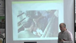 Don Brown & Craig Zimmerly Artificial Insemination of Sheep Farmers Forum Presentaion 2014