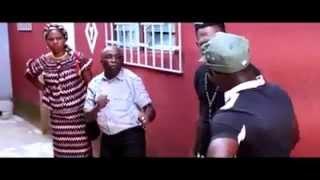 Nouvelle serie Ivoirienne HLM avec Gohou Michel