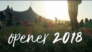 OPENER 2018 | AFTER MOVIE
