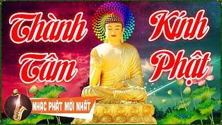 NHẠC PHẬT CHỌN LỌC NHẸ LÒNG THANH THẢN - CÀNG NGHE CÀNG THẤM | Nhạc Phật 2021 Hay Nhất