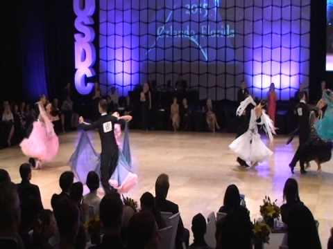 USDC'15 Professional Ballroom Final