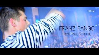 Franz Fango @Kraftwerk Mitte