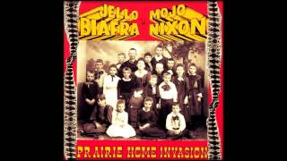 Jello Biafra & Mojo Nixon - Will The Fetus Be Aborted