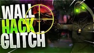 Fortnite Glitches: WALL HACK Glitch Fortnite SHOOT Through WALLS Glitch - FORTNITE SEASON 7 GLITCH