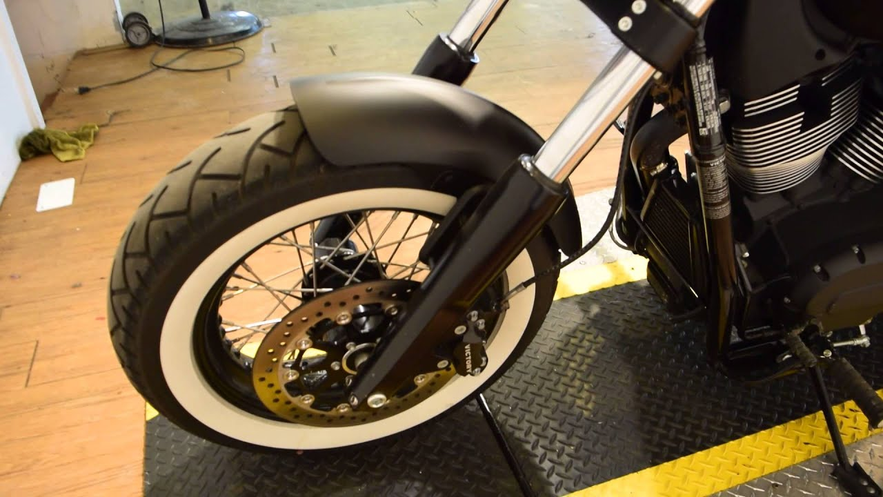 2013 Victory Highball for sale at Monster Powersports