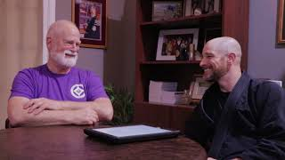 Masters of To-Shin Do Video Series presents Stephen K Hayes Part 1