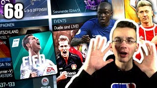 XXL FOLGE!! 🔥😱 FIFA 18 MOBILE #68