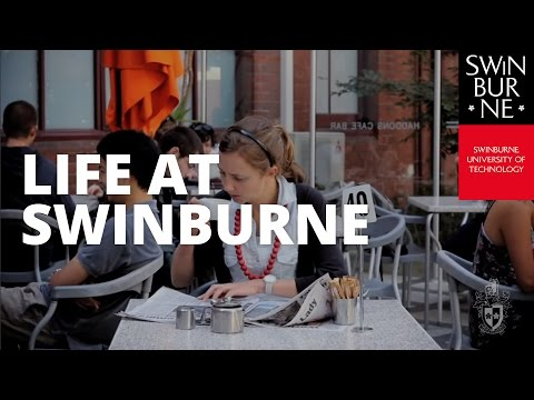 Life at Swinburne