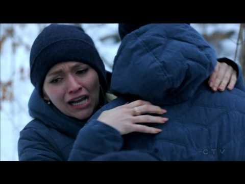 Terrorist Threat scene #1  - Priyanka Chopra/Alex Parrish - Quantico (tv series)