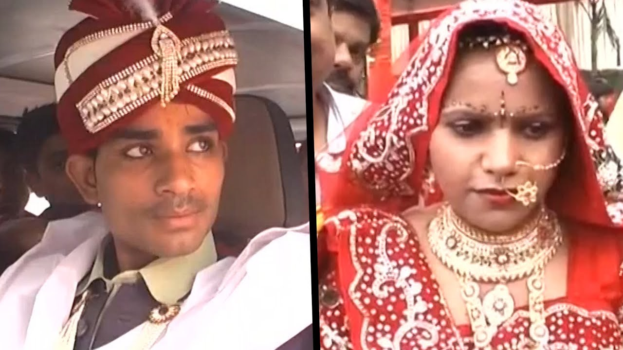No toilet? Then no bride: Indian governments bizarre new