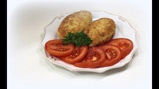 ароматные и сочные зразы куриные с грибами и кедровыми орехами в духовке / рецепты от Валентины