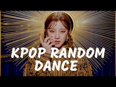 KPOP RANDOM PLAY DANCE 2019 KPOP AREA