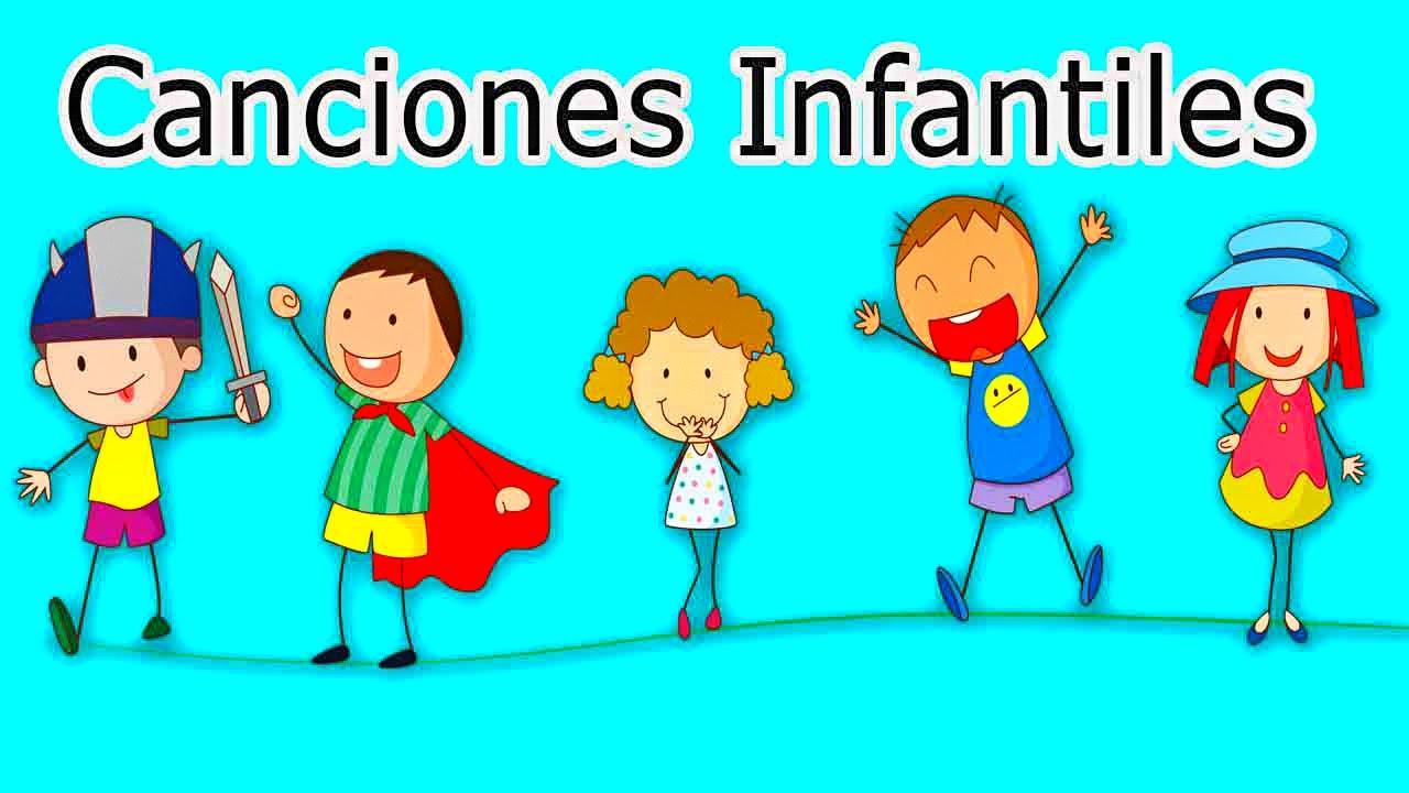Las Mejores Canciones infantiles   Las Vocales   Ganas de aplaudir   Vaca Lola Lunacreciente
