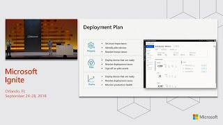 Managing your deployments with Desktop Analytics - BRK3311