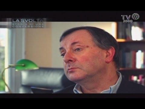 La svolta, storie di conversione al Cristianesimo - Alister McGrath