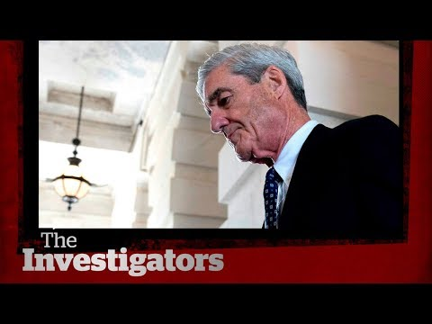 Is Robert Mueller ending the Russia investigation? | The Investigators with Diana Swain Mp3