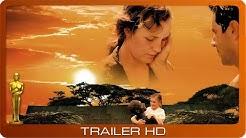 Nirgendwo in Afrika ≣ 2001 ≣ Trailer