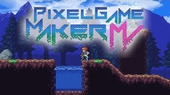Pixel Game Maker MV Released -- Is it Any Good?