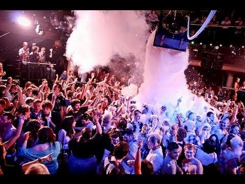 Mercy Nightclub party in Norwich - YouTube