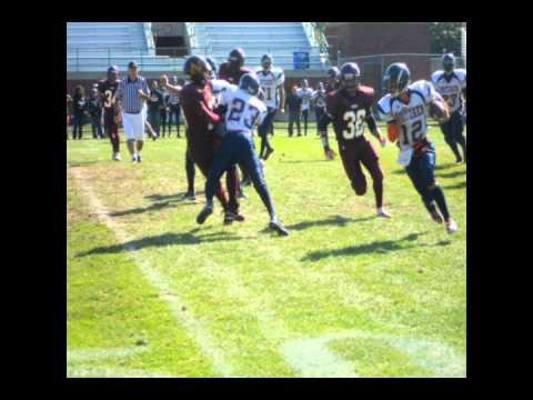 Noble Street College Prep Football Season 2011