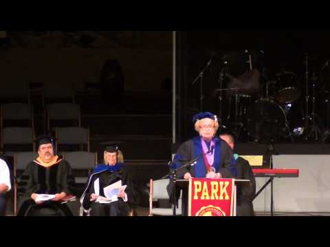 2014 Austin Campus Commencement Ceremony Part 1 of 3