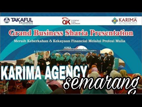 Grand Business Syariah Presentation Semarang.. 19 maret 2017
