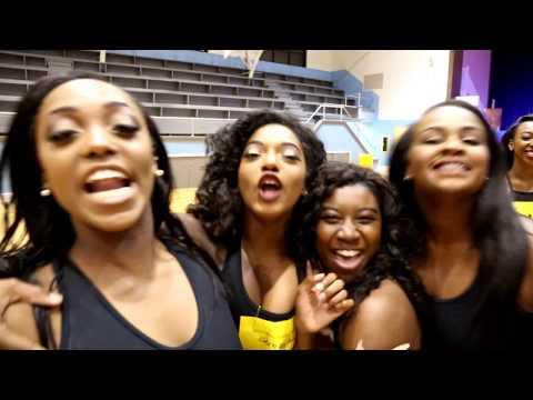 Making The Team: Southern University Gold 'N Bluez (Season 1: Episode 3)