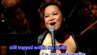 杜麗莎丨Sometimes When We Touch丨HKPO & Teresa Carpio DIVA 港樂杜麗莎
