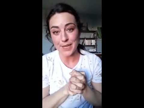 Auto massage du cou<br>par Delphine Glémot<br>Durée : 3 minutes 35